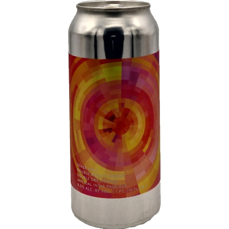 Lata Other Half DDH Double Mosaic Dream