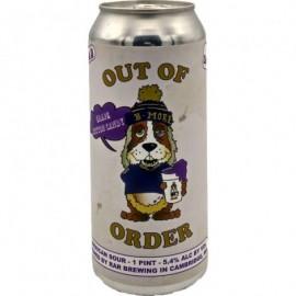 Lata RAR Out of Order - Grape Cotton Candy