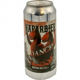 Lata Naparbier Dance!