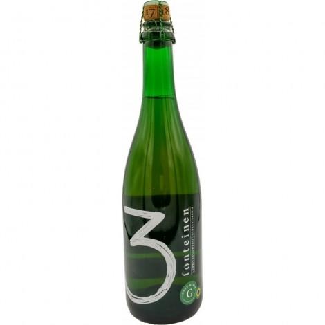 Botella 3 Fonteinen Oude Geuze 75cl