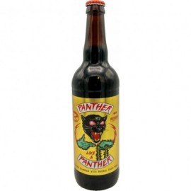 Botella Pipeworks Interboro Panther Like A Panther