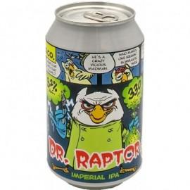 Lata Uiltje Dr. Raptor