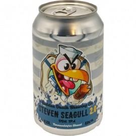 Lata Sudden Death Steven Seagull 2.0