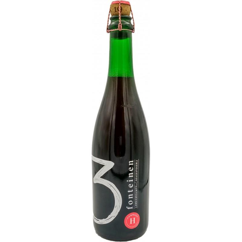 Botella 75 cl. 3 Fonteinen Hommage 75cl