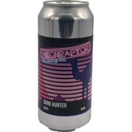 Lata Neon Raptor Dune Hunter
