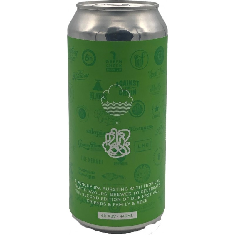 Lata Cloudwater Educated Guest