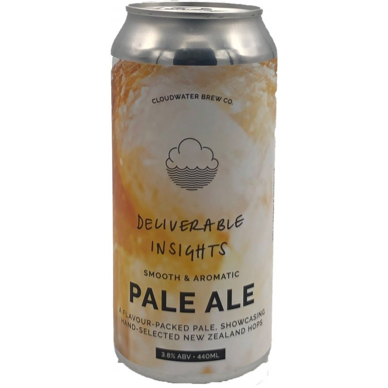 Lata Cloudwater Deliverable Insights