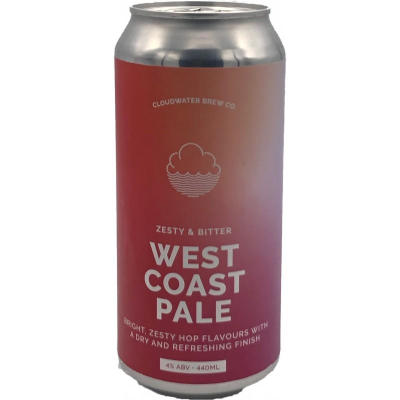 Lata Cloudwater West Coast Pale