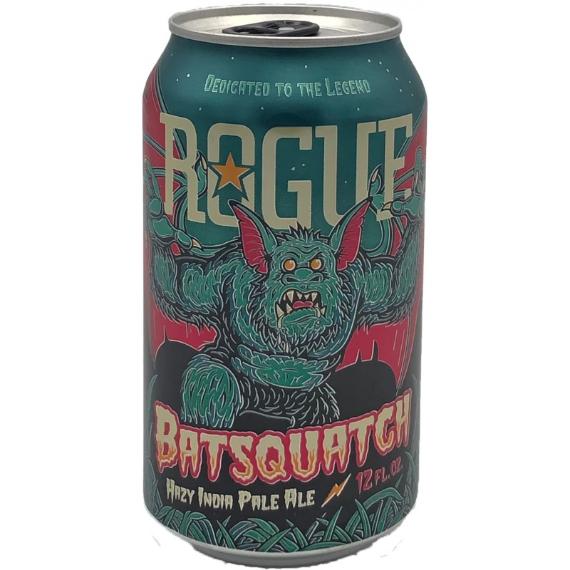 Lata Rogue Batsquatch