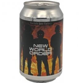 Lata Castelló New World Order