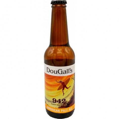 Botellín Dougall's 942