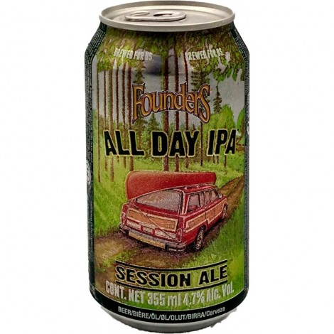 Lata Founders All Day IPA