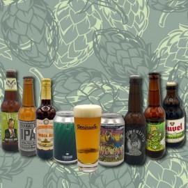 Pack Cervezas IPA