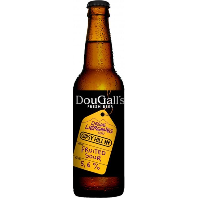 Botellín Dougalls con Gipsy Hill