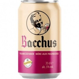 Lata Bacchus Framboise Lata