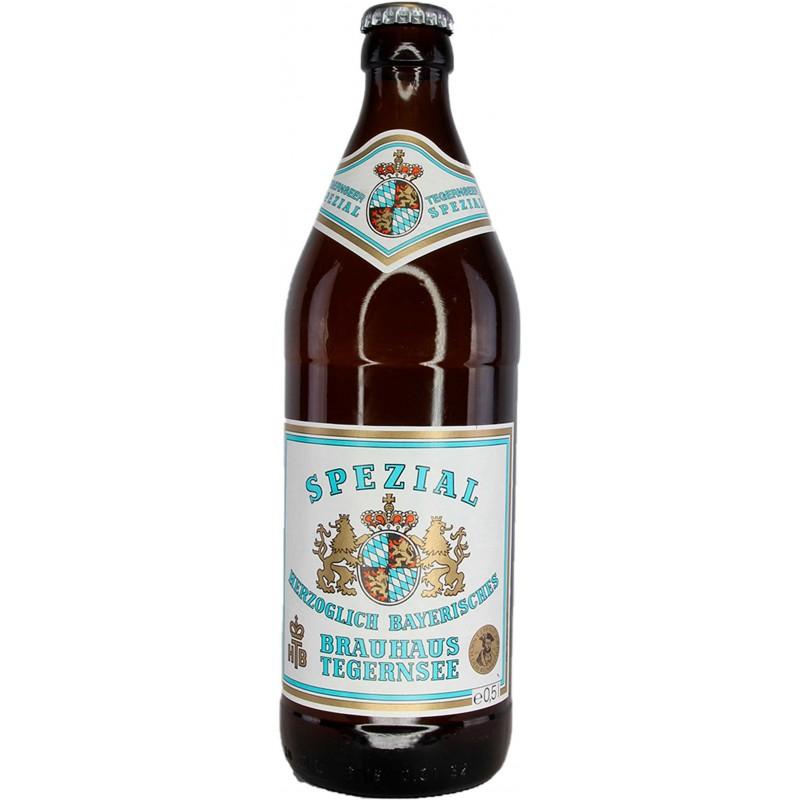 Botellín Tegernsee Spezial
