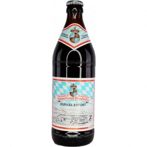 Botellín Tegernsee Export Dunkel