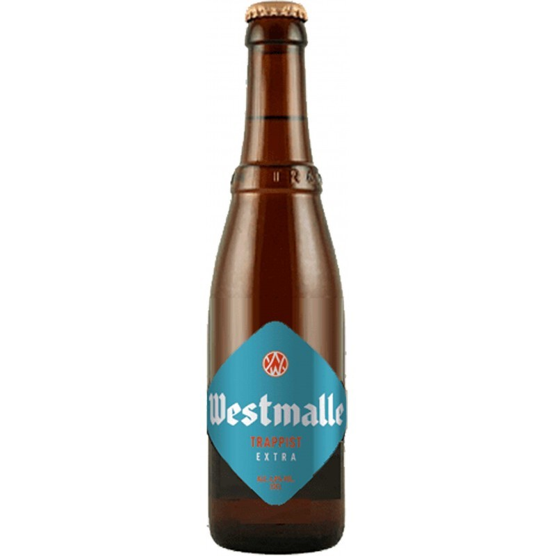 Botellín Westmalle Extra