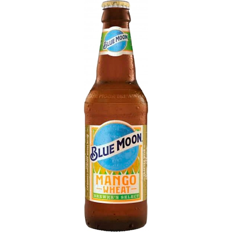 Botellín Blue Moon Mango