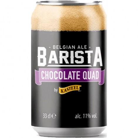 Lata Kasteel Barista Chocolat Lata