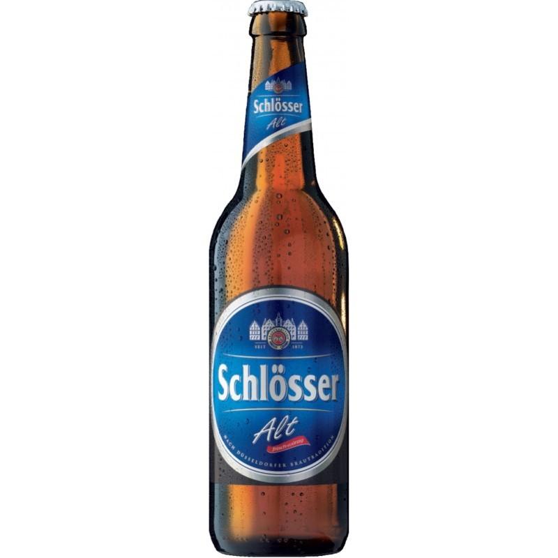 Botellín Schlosser Alt