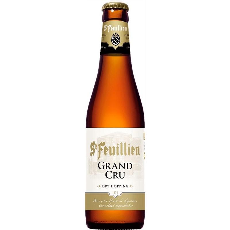 Botellín St. Feuillien Grand Cru