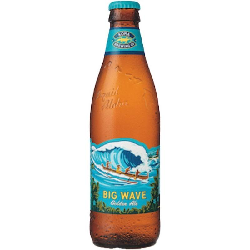 Botellín Kona Big Wave