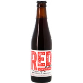 Botellín Petrus Red