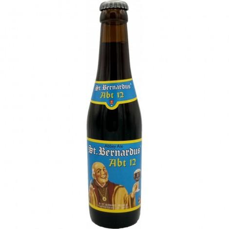 St. Bernardus Abt 12