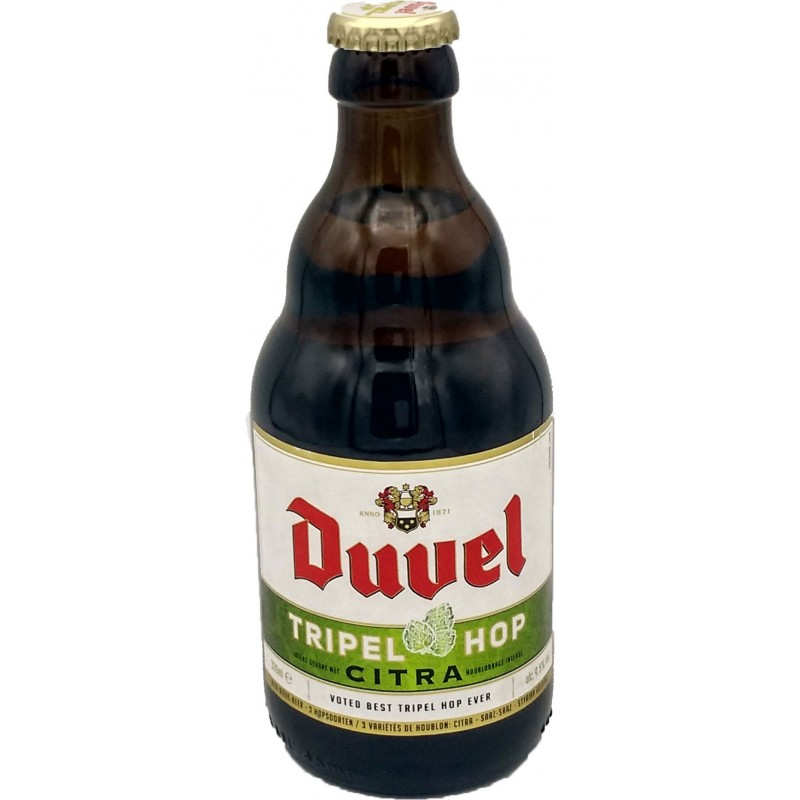 Duvel Tripel Hop Citra