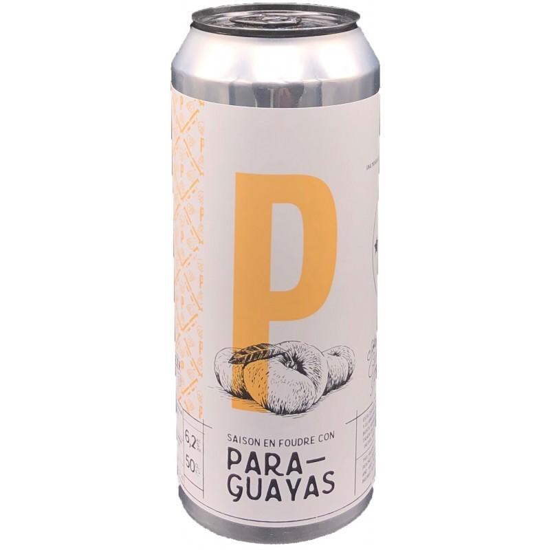 La Virgen Paraguayas