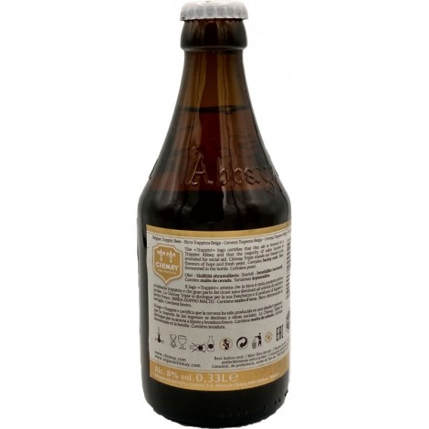 Chimay Triple (Cinq Cents)