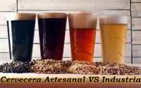 qué es la cerveza artesanal