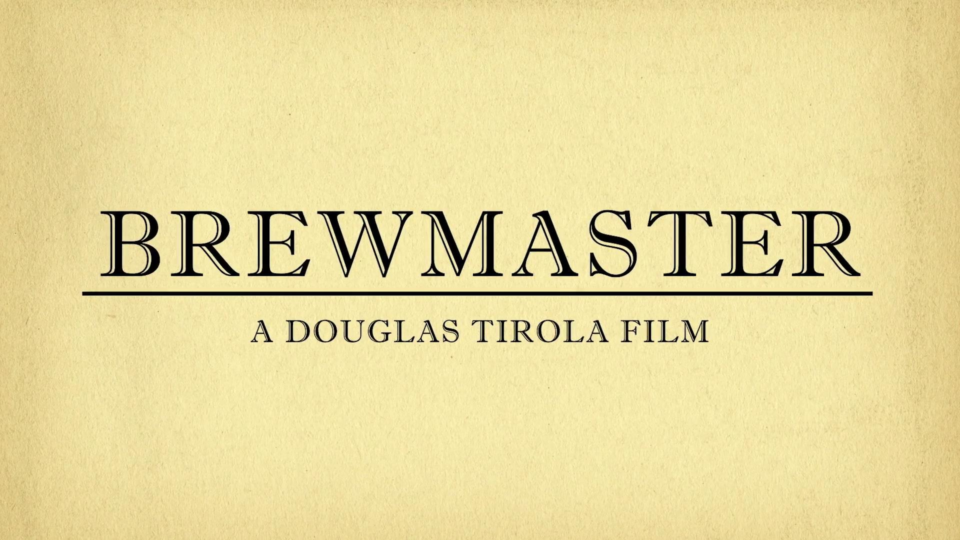 Brewmaster Documentary