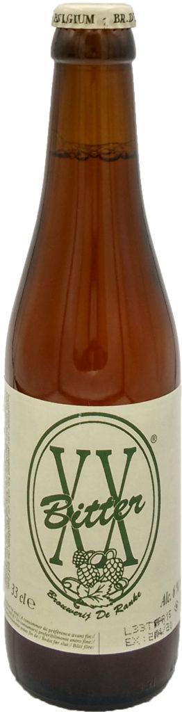 Cerveza De Ranke XXX- Bitter, Belgian IPA