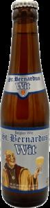 cerveza belga St Bernadus Witbier