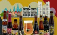 Cervezas-Belgas