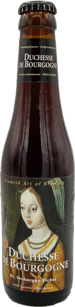 Cerveza Red flanders ale Duchesse de Bourgogne