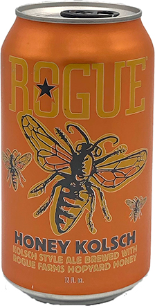Rogue Honey Kölsch