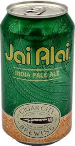 Cerveza Cigar City Jai Alai, American IPA