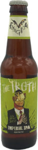 Flying Dog The Truth Doble IPA