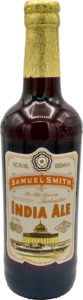 Cerveza Samuel Smith India Ale,  English IPA